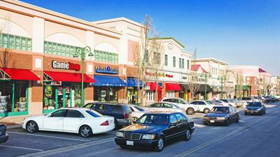 about bowie town center features of our bowie md shopping center
